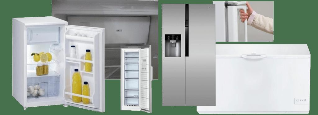 hűtőgép szerelő